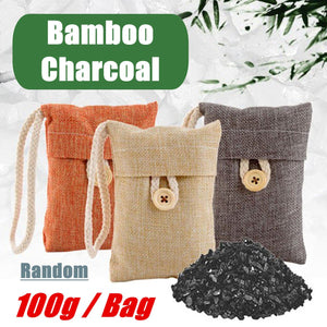10 pk. Charcoal Air Purifying Bags