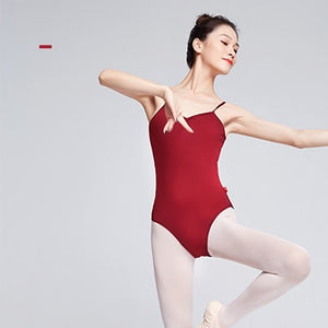 Ladies Simple Leotard