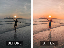 Load image into Gallery viewer, PERFECT SUNSET COLLECTION
