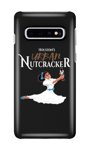 Clare and the Nutcracker Phone Case