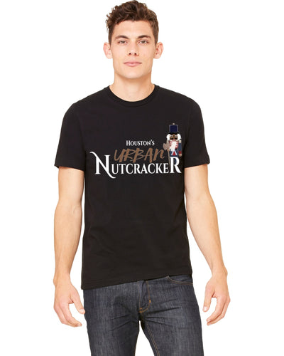 A Nutcracker Short Sleeve