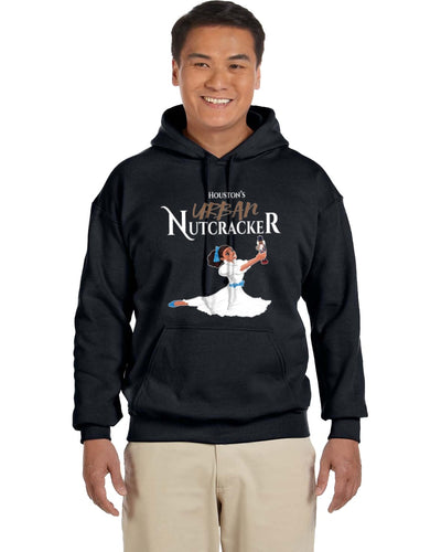 Clare and the Nutcracker Hoodie