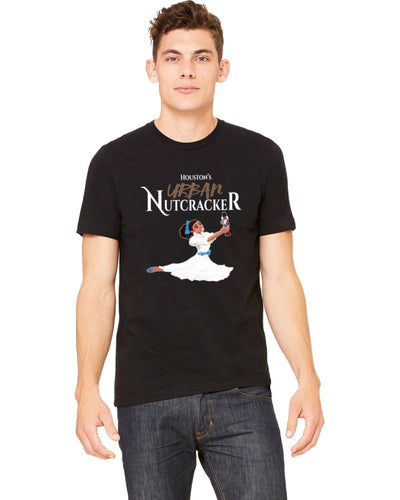 Clare and the Nutcracker T-shirt