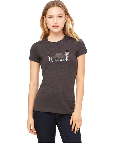 A Nutcracker Ladies Favorite T-Shirt