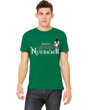 Load image into Gallery viewer, A Nutcracker Short Sleeve