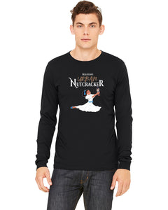 Clare and the Nutcracker Unisex Long Sleeve