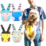 Pet Carrier For Dogs.  Adjustable Backpack for Outdoors and Travel.