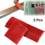 BeadJet™ Wood Graining DIY Tool Set (2 Pcs)