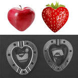 Fruit Shaping Mold (4 PCS)