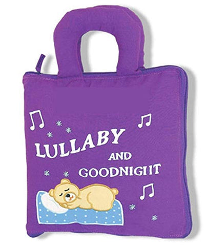 Lullaby & Goodnight Missing Pieces