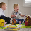 Pockets of Learning: Three Little Pigs Playset