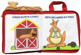 Right at Home Playhouse - Pockets of Learning