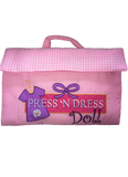 Press 'N Dress Doll & Outfits
