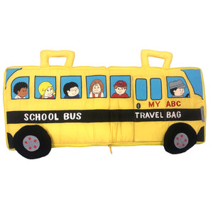 ABC School Bus