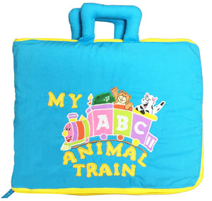 My ABC Animal Train