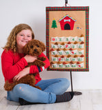 Canine Countdown Dog Advent Calendar