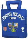 Jewish Holiday Book by Pockets of Learning