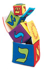 Aleph Bet Blocks