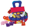SS Noah's Ark Playset - Pockets of Learning
