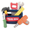 soft Tool Set by Pockets of Learning