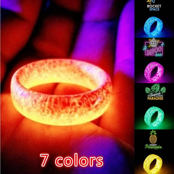 Glo Rings Is So Famous, But Why?