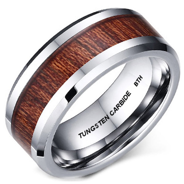 Everything You Need To Know About Tungsten Carbide Rings.