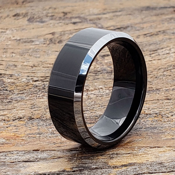 You Should Experience Tungsten Ring At Least Once In Your Lifetime And Here's Why.