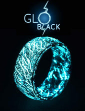 Load image into Gallery viewer, LUMINOUS GLO BLACK