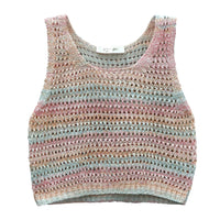 Knit Sweater Cami