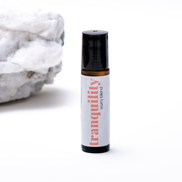 tranquility worry blend