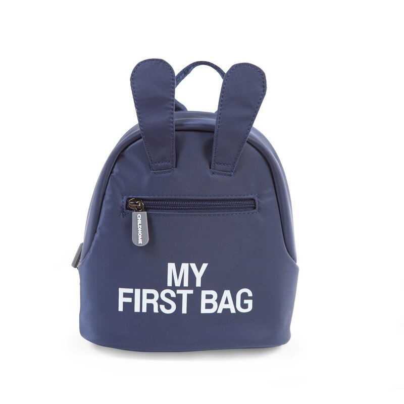 Childhome My First Bag kinderrugzak navy