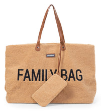 Afbeelding in Gallery-weergave laden, Childhome Family bag teddy