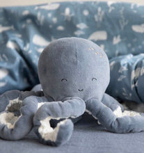 Afbeelding in Gallery-weergave laden, Little Dutch knuffel octopus