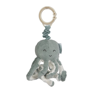 Little Dutch trilfiguur octopus - ocean munt