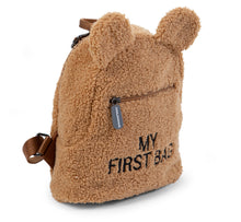 Afbeelding in Gallery-weergave laden, Childhome My First Bag kinderrugzak teddy