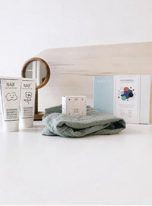 Naïf Kids Essentials kit
