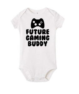Romper 'future gaming buddy'