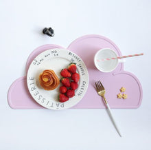 Afbeelding in Gallery-weergave laden, Silicone placemat