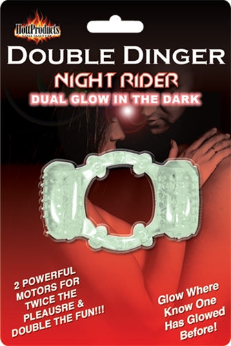 Double Dinger - Night Rider HTP2193