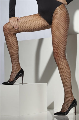 Fishnet Tights - Black Fv-528 FV-42794