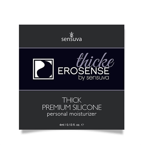 Erosense Thicke Personal Moisturizer Single Pillow Pack SEN-VL350