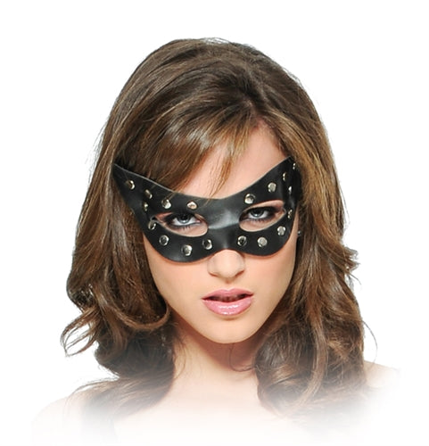 Fetish Fantasy Series Fantasy Mask - Black PD3910-23