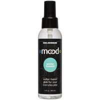 Mood - Water-Based Glide - 4 Fl. Oz. - Bulk DJ1362-09-BU