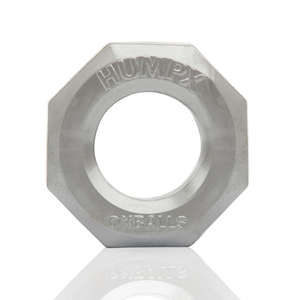 Humpx Super-Stretch Cockring - Steel OX-3039-STL