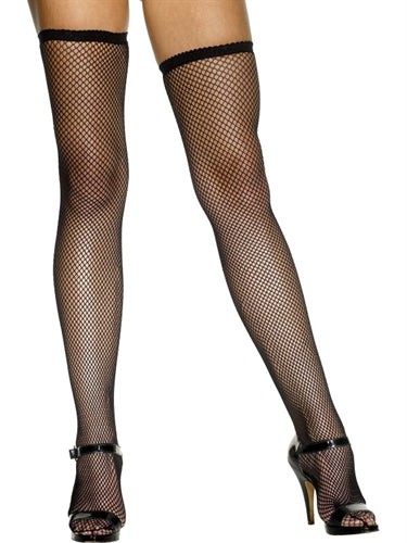 Fishnet Stockings -  Black Fv-559 FV-42795