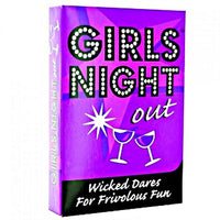 Girl's Night Out Cards GW-PAL98