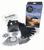 Play With Me Lingerie Kit - Irresistible LG-PWM004
