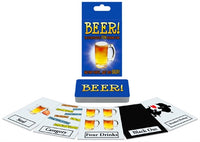Beer! - Card Game KG-BGC11