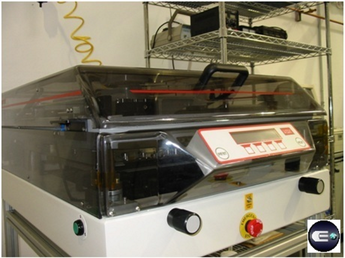 SMTech Screen Printer with SMT Line 1 Empac