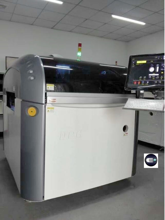 DEK Horizon 03iX Automatic Screen Printer